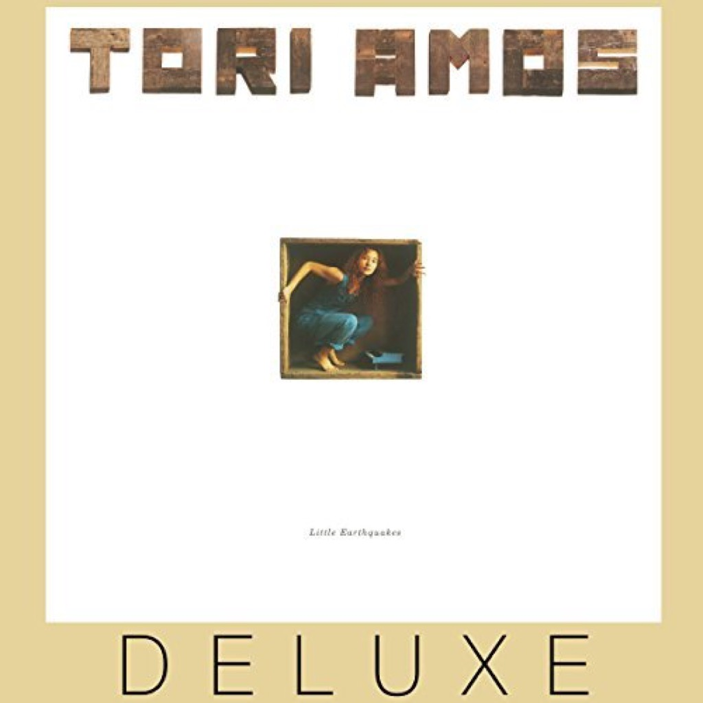"""Tori Amos """"Deluxe"""" Cover"""
