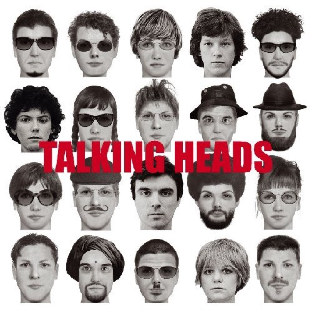 """Talking Heads """"Take Me to the River"""" Cover"""