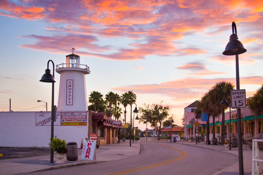 Tarpon Springs, Florida European-Inspired Small Towns in America