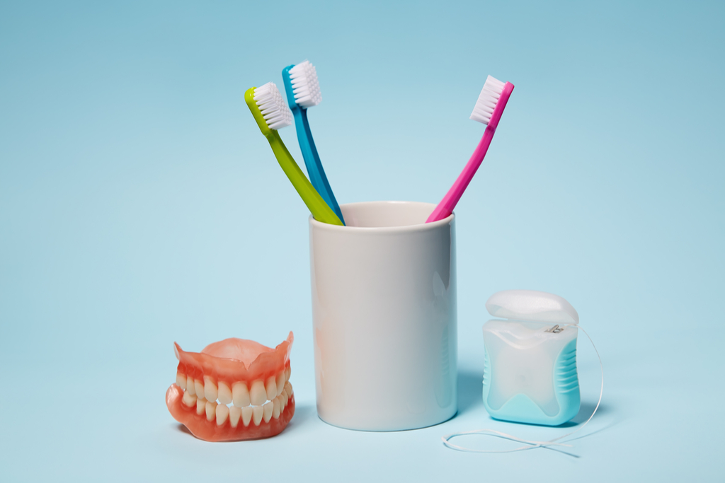 Toothbrush Holder House Cleaning