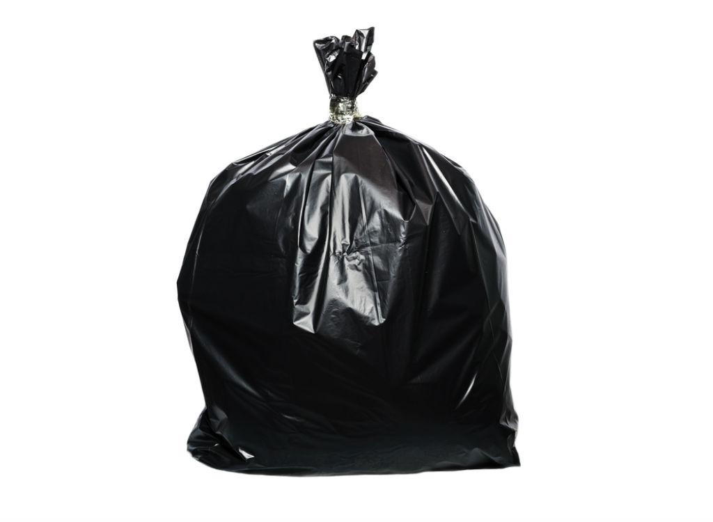 Trashbag pro housekeeping tips