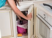 under sink cabinet home features with surprising uses