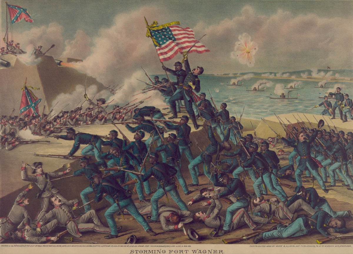 union army in the civil war, army facts
