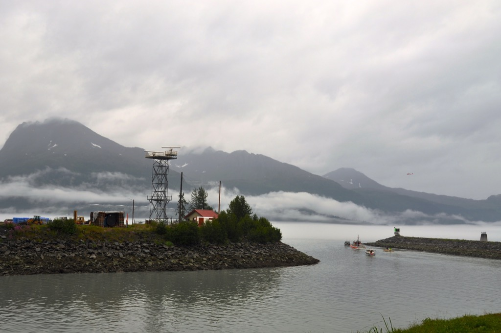 valdez ak humid places most humid cities in the U.S.