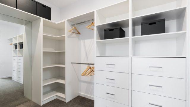closet storage home upgrades with big return