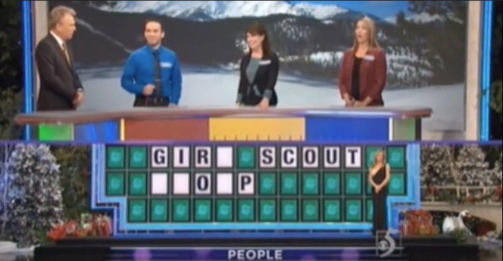 funny wheel of fortune answer