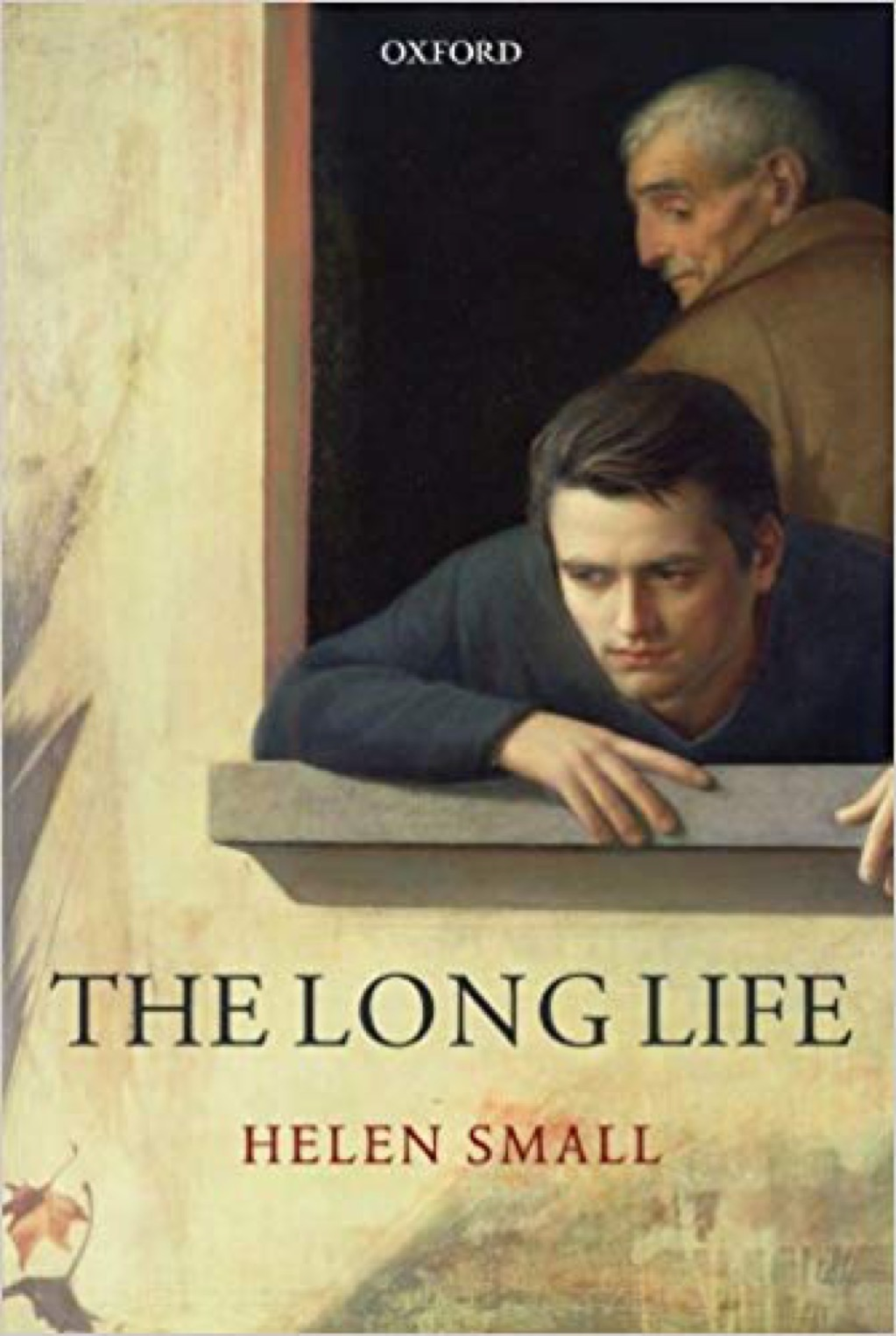 The Long Life by Helen Small