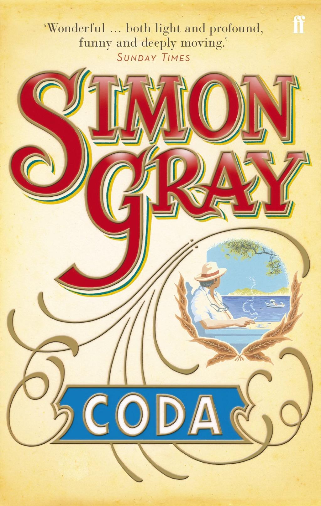 Coda by Simon Gray