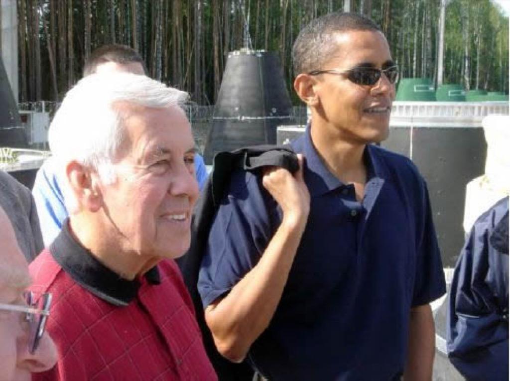 Obama 2006