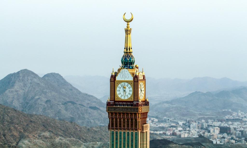 Makkah Clock