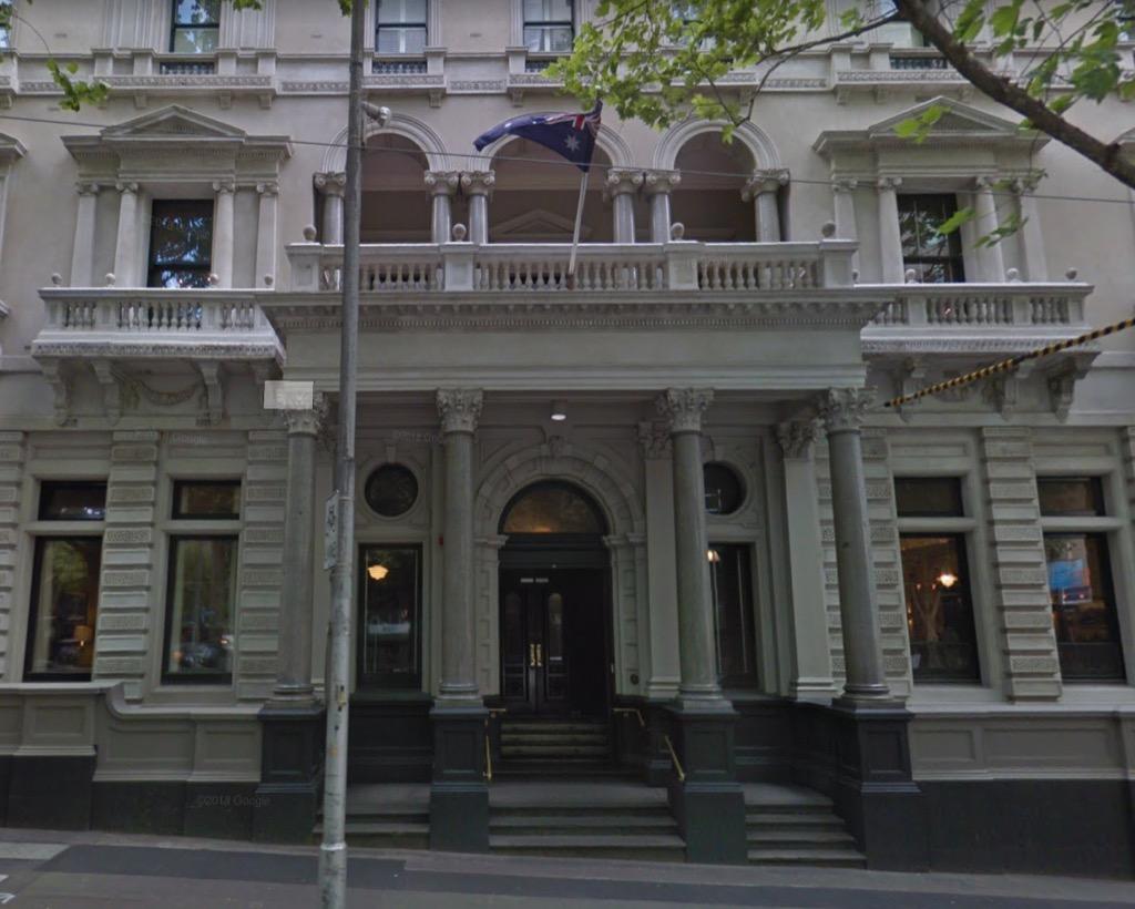 austrialian club
