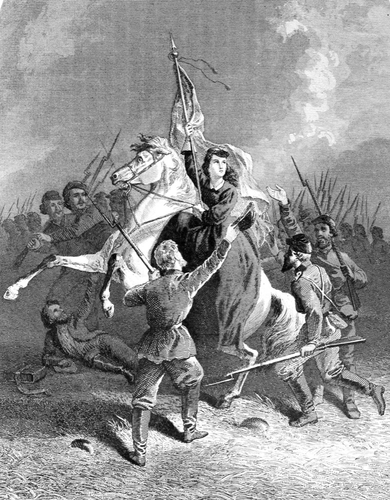 annie etheridge the biggest folk hero every state