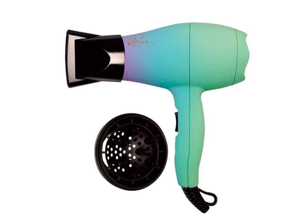 aria unicorn blow dryer