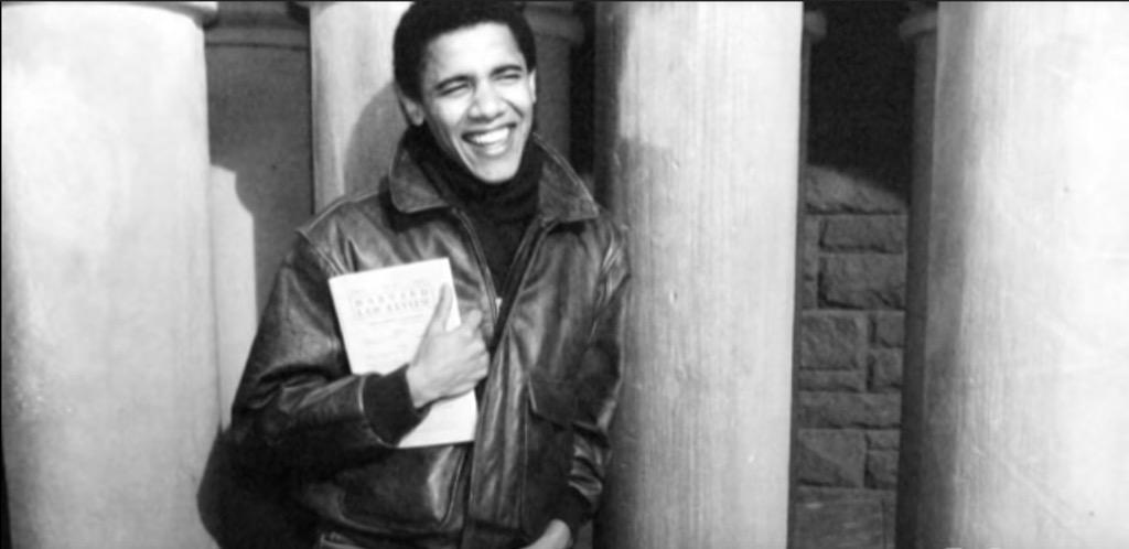 Barack Obama law school