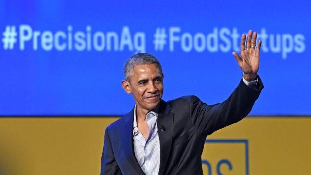 Barack Obama style