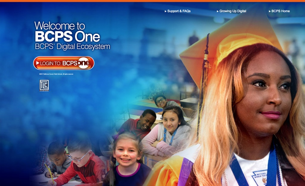 bcps one website most popular web search in every state