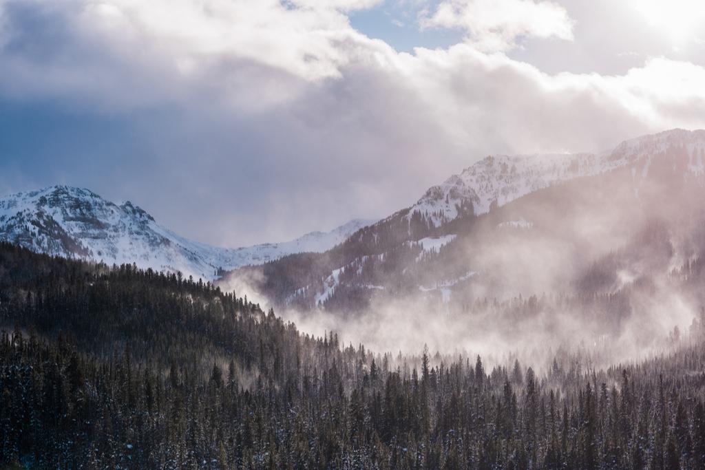 Bozeman Montana Enchanting Hideaways in the U.S.