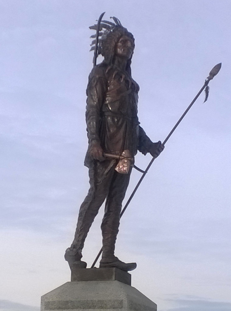 passaconaway the biggest folk hero every state