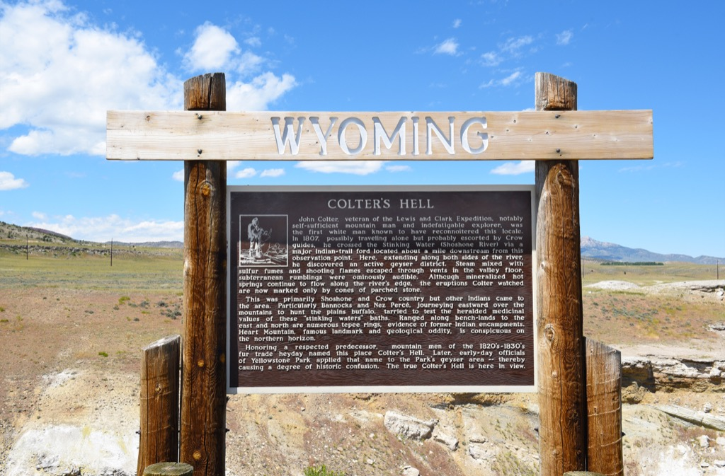 colters hell wyoming the biggest folk hero every state