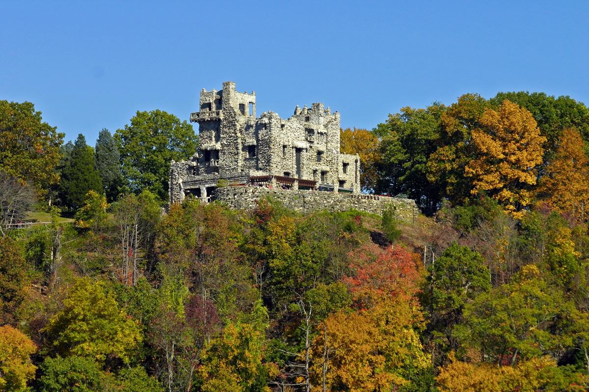 gillette castle in connecticut