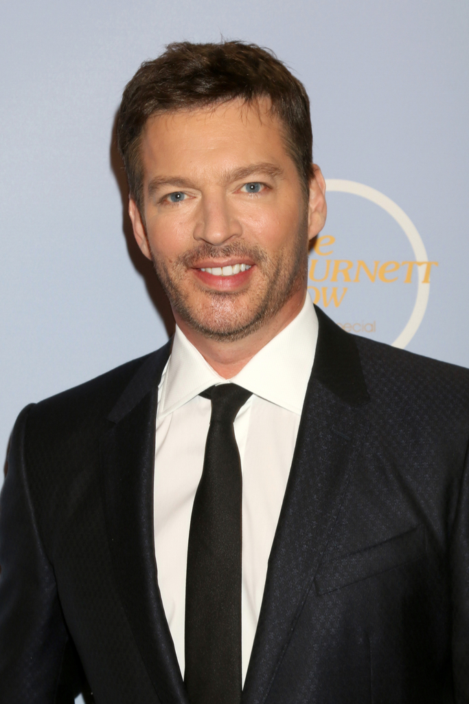 Harry Connick Jr. Musicians Dying to be Actors