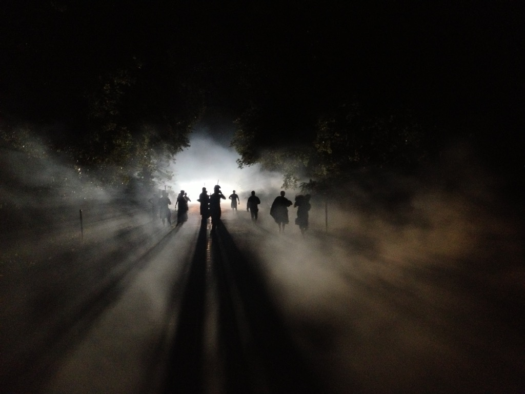 hawaii night marchers weirdest urban legends every state