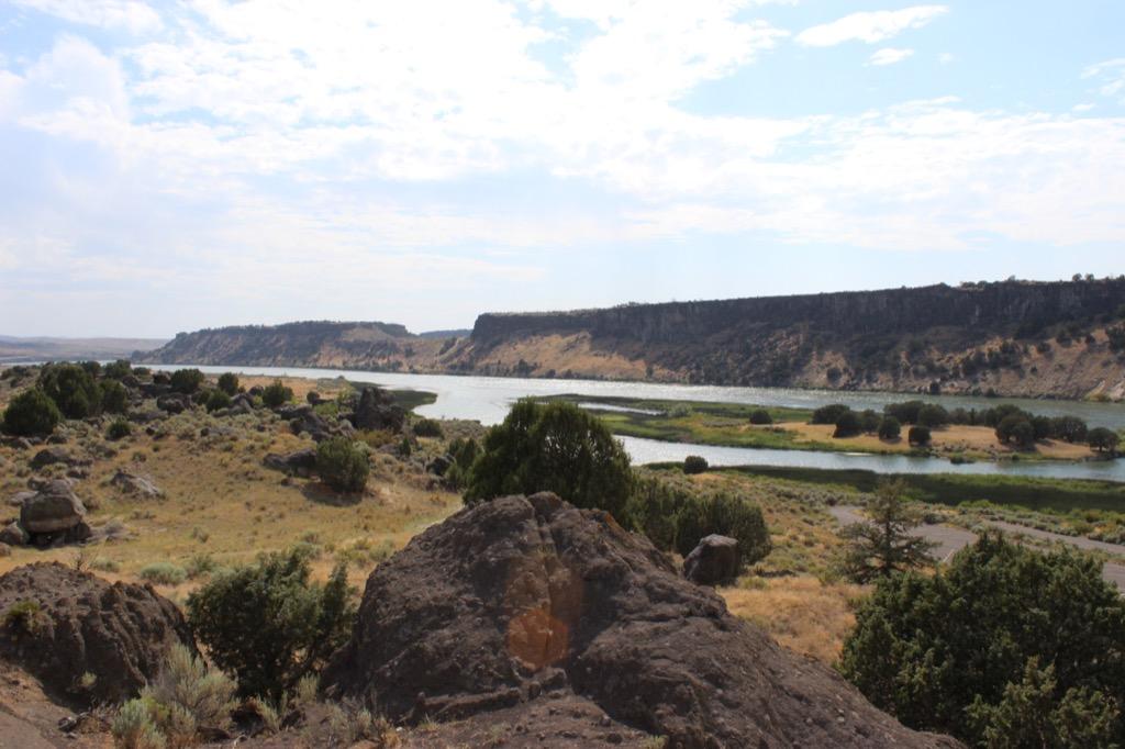 idaho massacre rocks state park weirdest urban legends every state