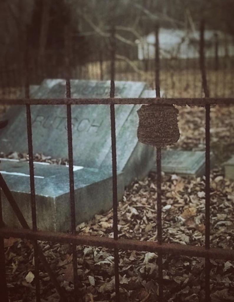 indiana 100 steps cemetery weirdest urban legend every state