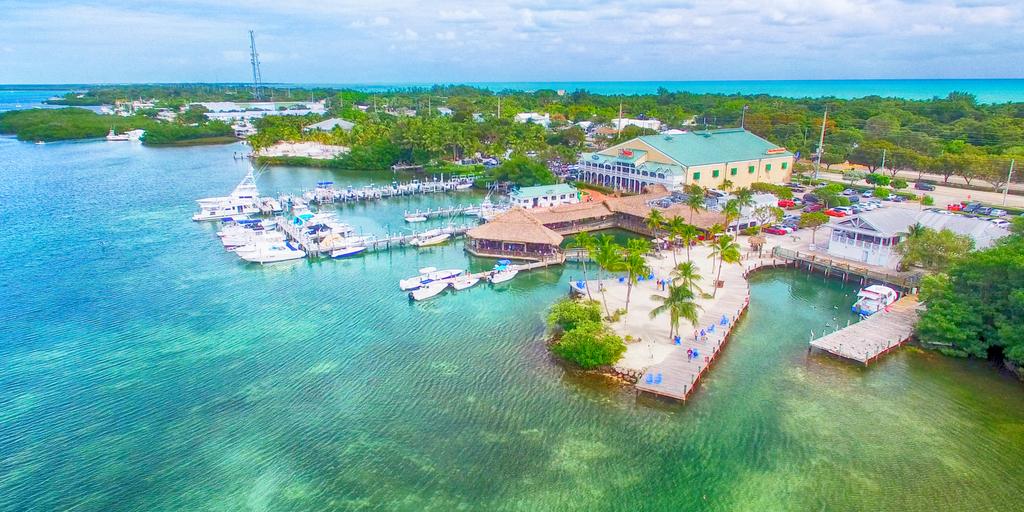Islamorada Florida Enchanting Hideaways in the U.S.