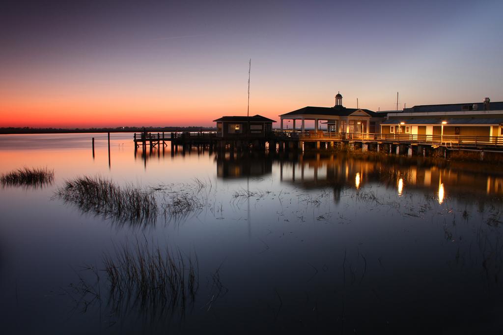 Jekyll Island Georgia Enchanting Hideaways in the U.S.