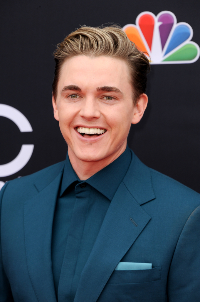 Jesse McCartney Musicians Dying to be Actors