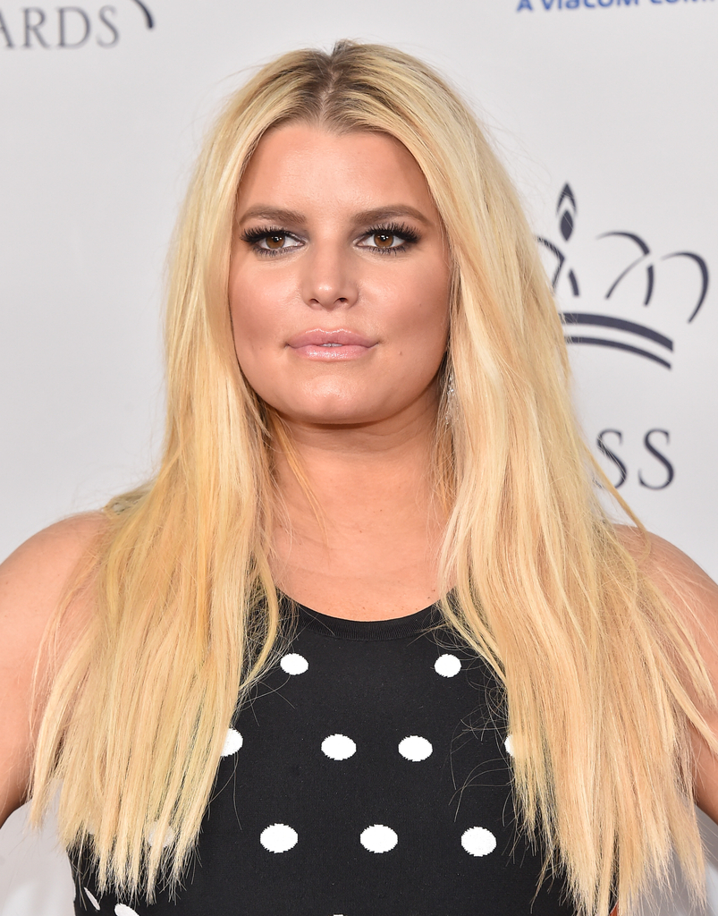 Jessica Simpson Musicians Dying to be Actors