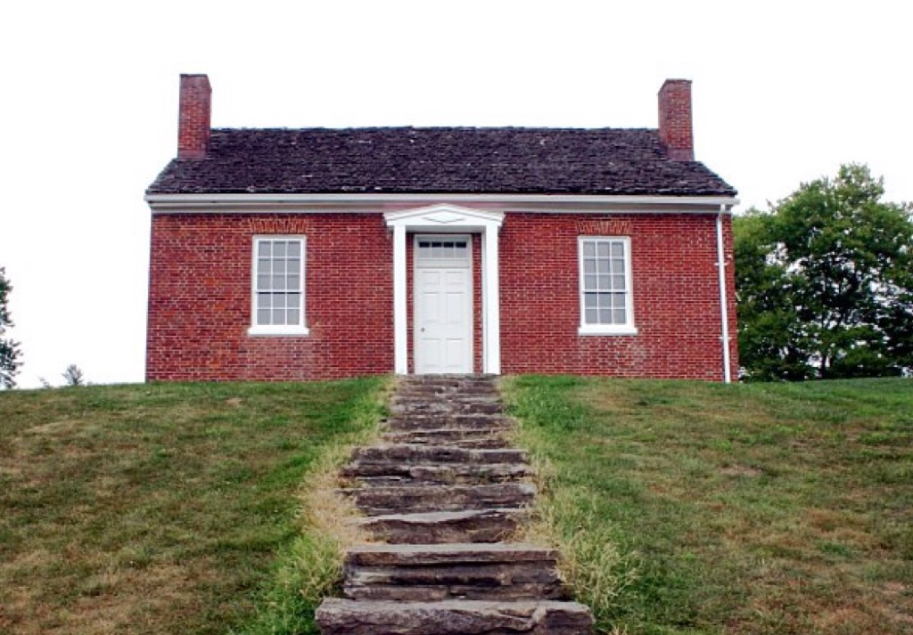 john rankin abolitionist house most historic location every state