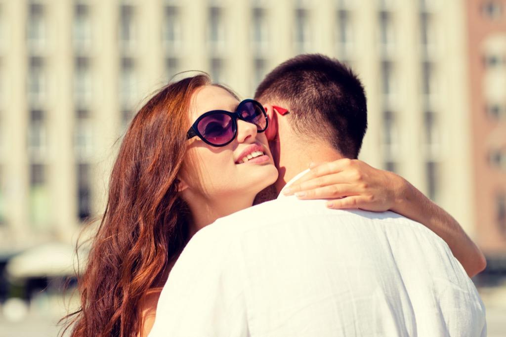 Pheromones Fall in Love