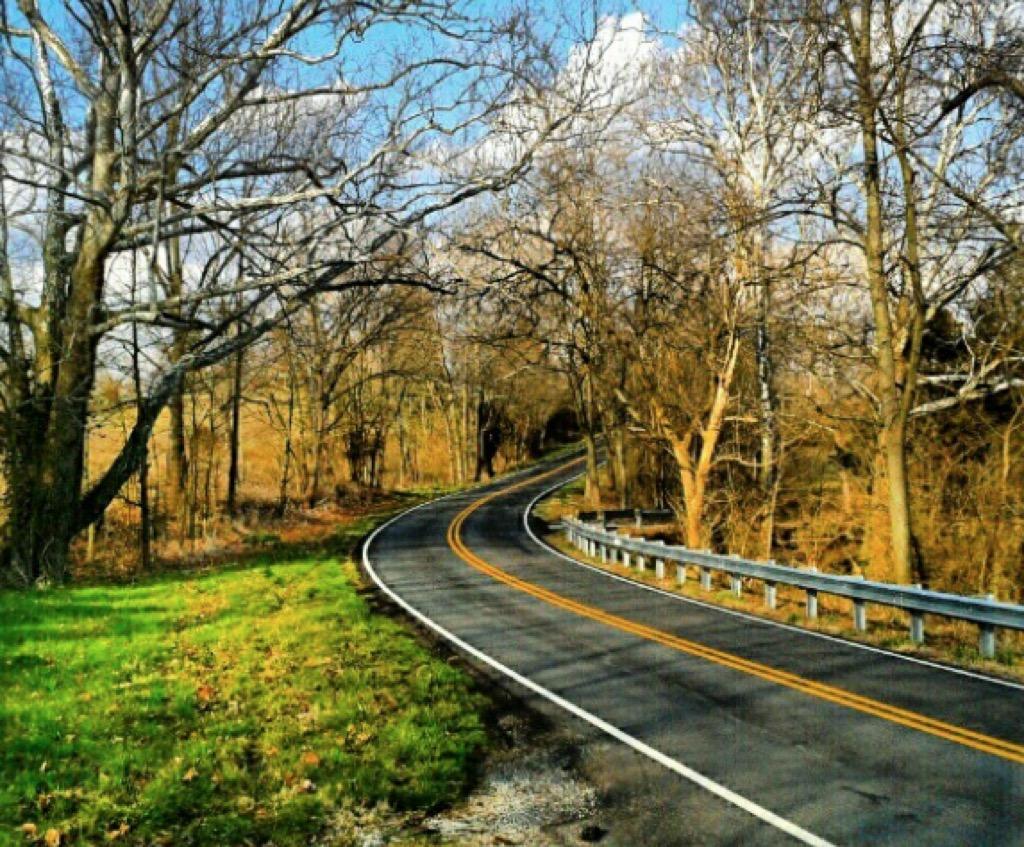 kentucky sleepy hollow road weirdest urban legends every state