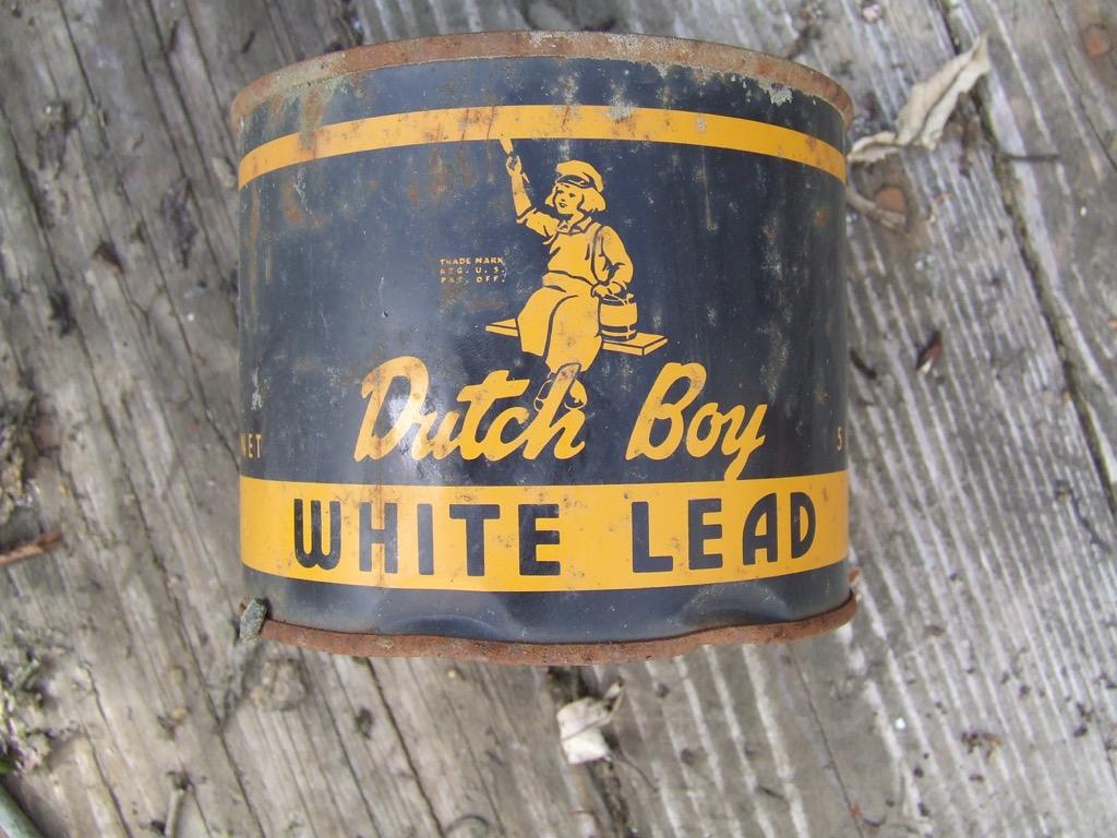 lead paint can weirdest urban legend every state