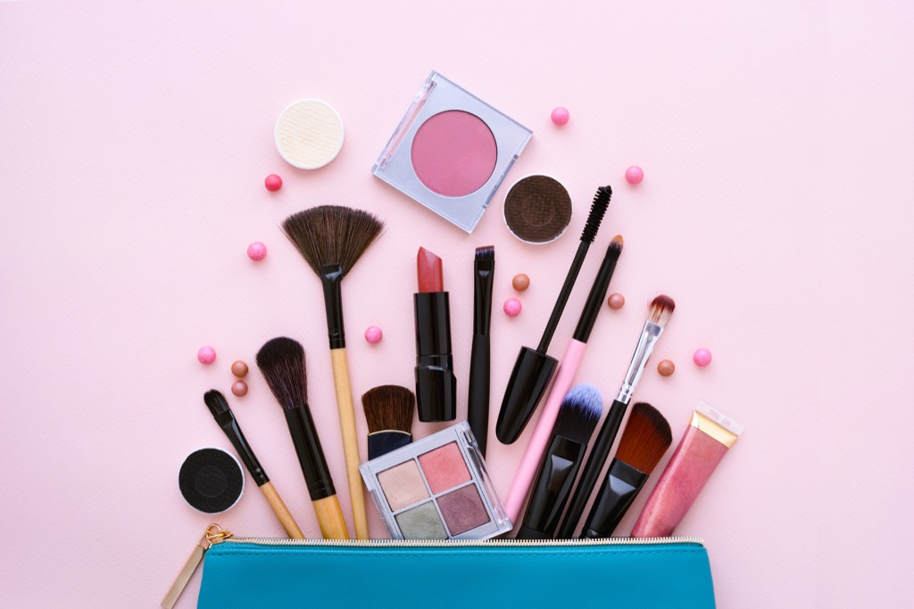 makeup for older women beauty products