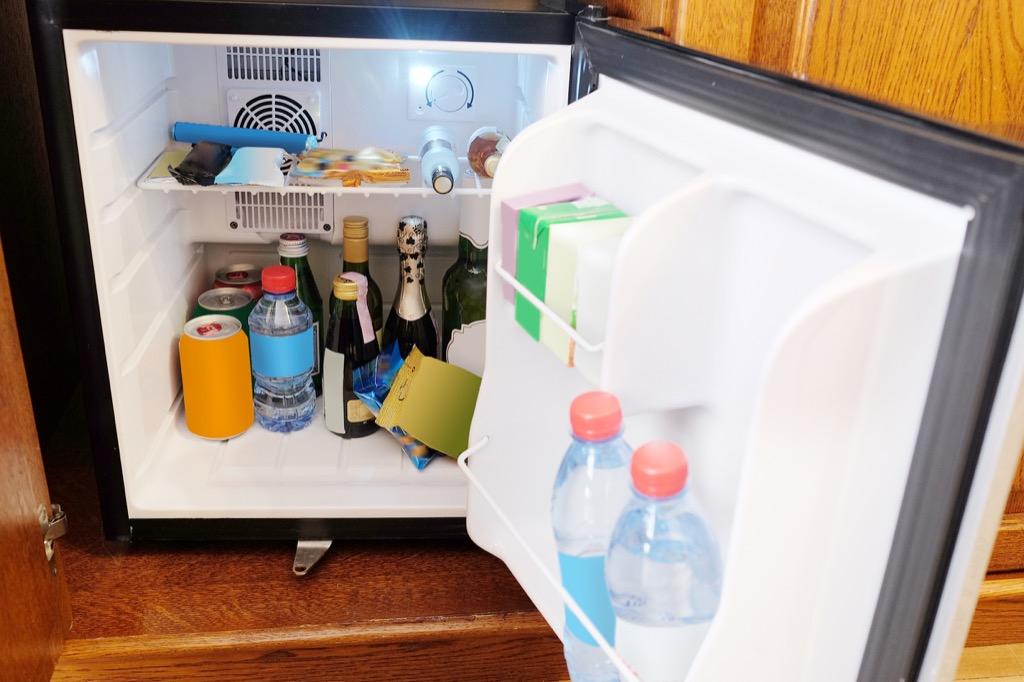 fridge bad