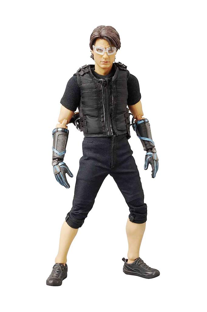 Mission Impossible Figurine Tom Cruise