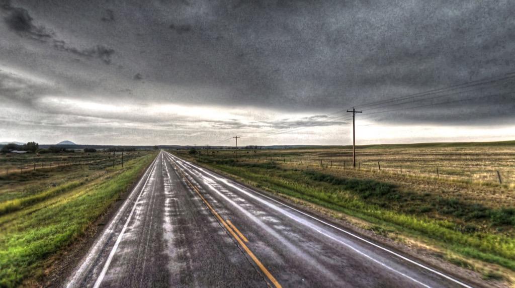 montana highway 87 weirdest urban legends every state