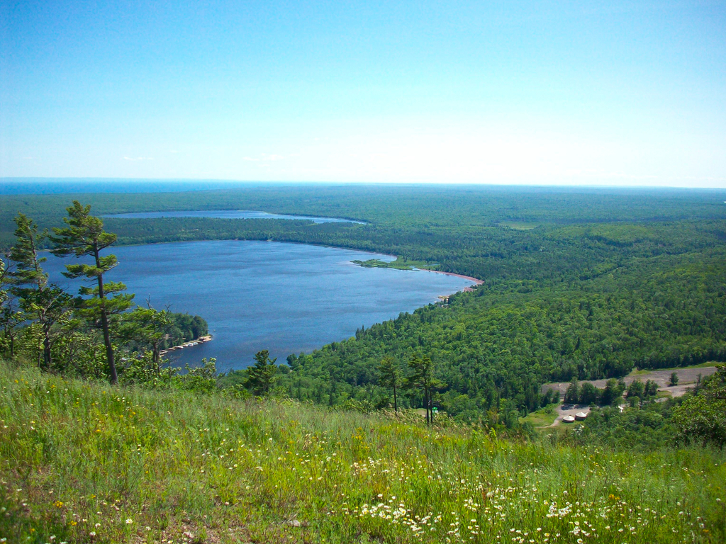 Mount Bohemia Michigan Enchanting Hideaways in the U.S.
