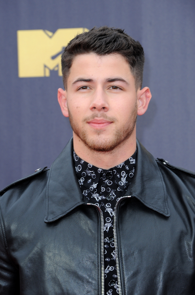 Nick Jonas Musicians Dying to be Actors