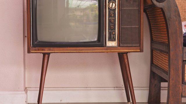 Old Television Set Ideas That Were Rip-Offs