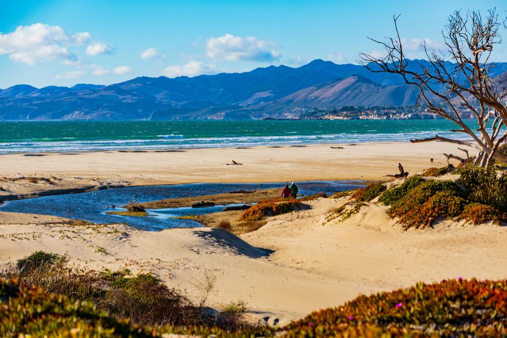 Pismo Beach California Enchanting Hideaways in the U.S.