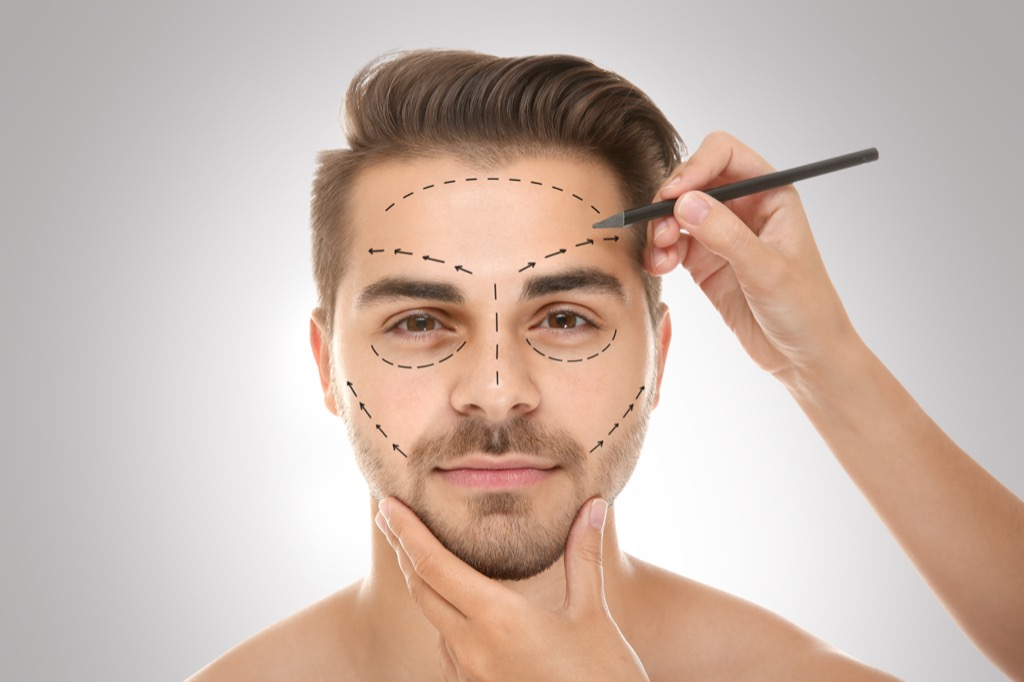 plastic surgery advice you should ignore over 40