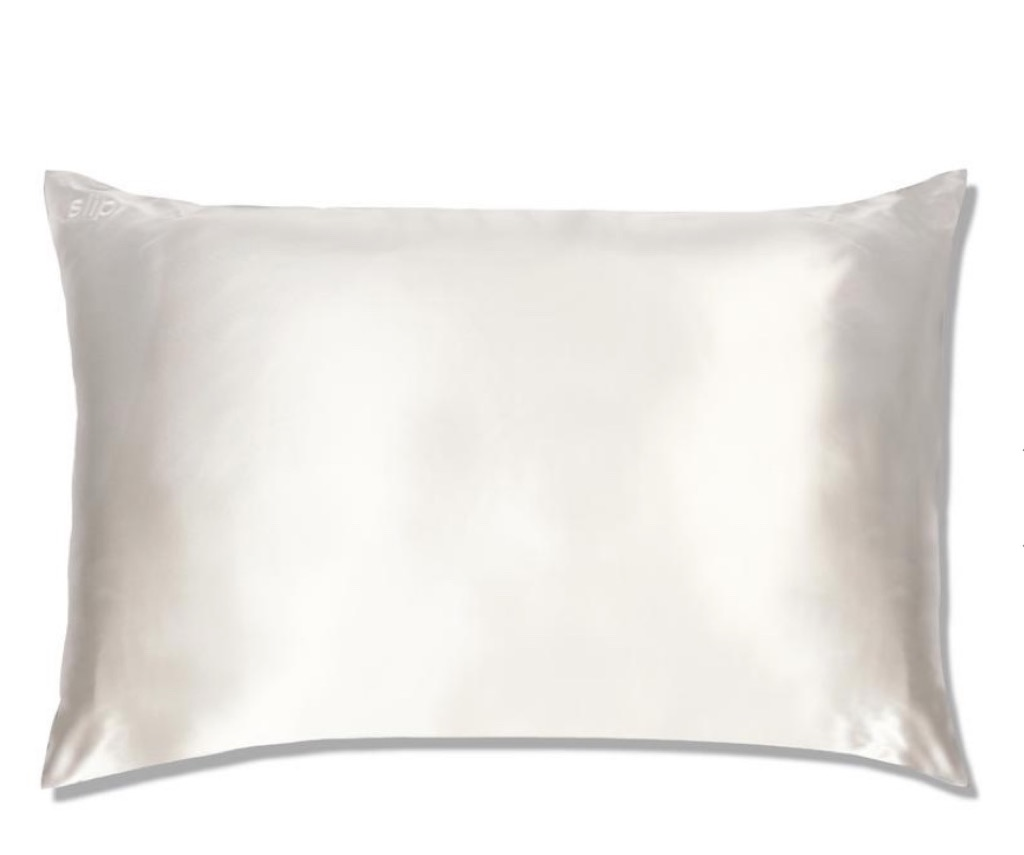 slipsilk pillow