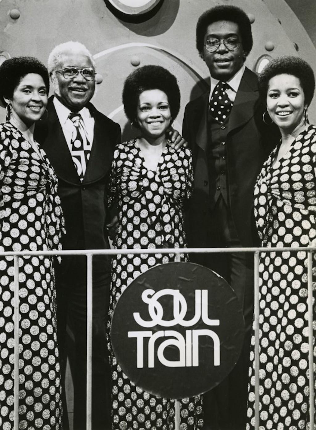 Soul Train TV Show Tom Cruise