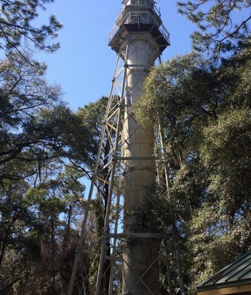 south carolina hilton head lighthouse weirdest urban legends every state