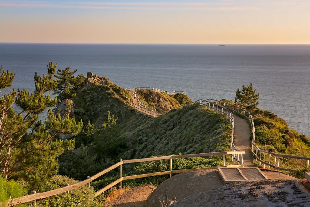 Stinson Beach California Enchanting Hideaways in the U.S.