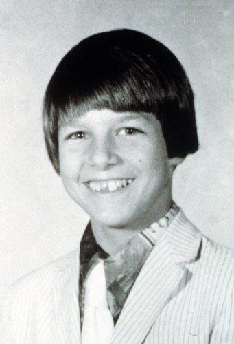Tom Cruise Child